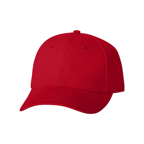 Structured Ballcap - Customizable