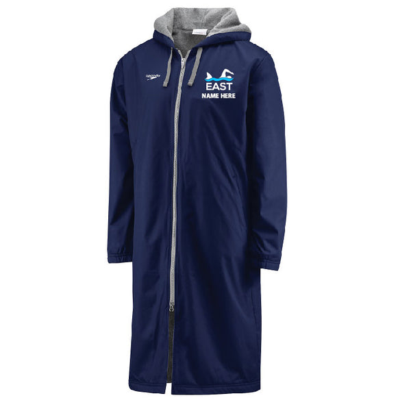Elite Swim Team Parka