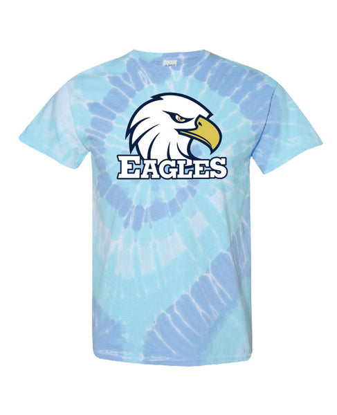 Eastgate Eagles Tie Dye Shirt