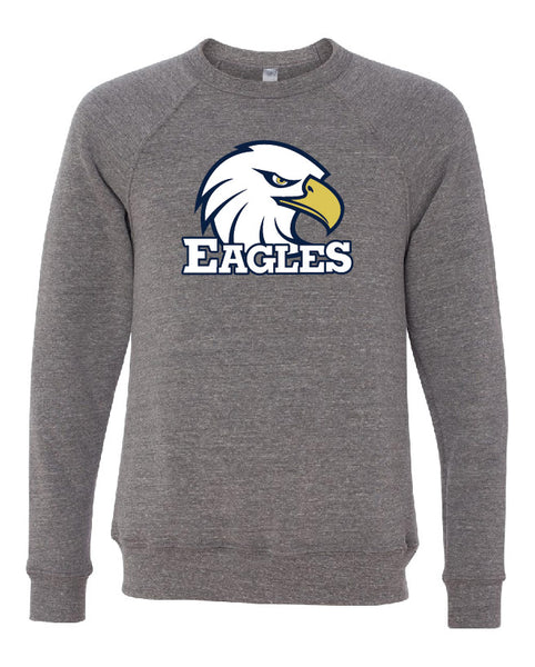 Eastgate Eagles Bella Crewneck Sweatshirt