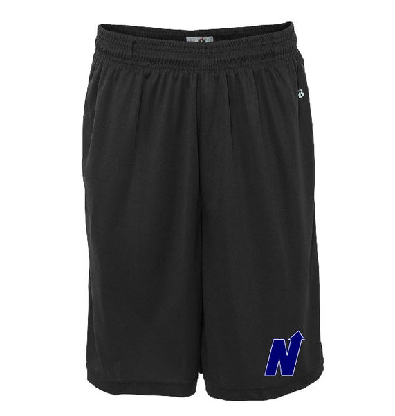 Edmond North HS Mens Shorts