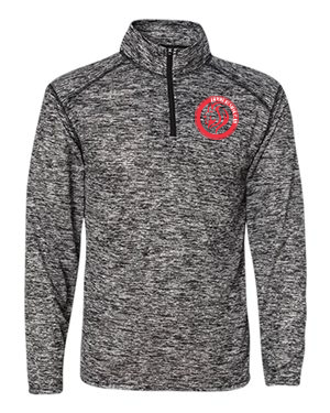 Empire Mens Blend 1/4 Zip