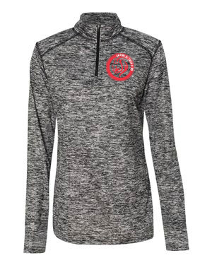 Empire Women's Blend 1/4 Zip