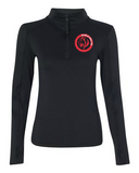 Empire Women's Lightweight 1/4 Zip