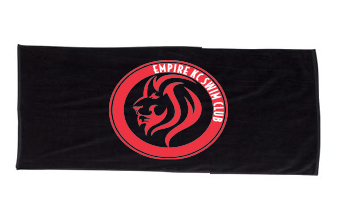 Empire Beach Towel