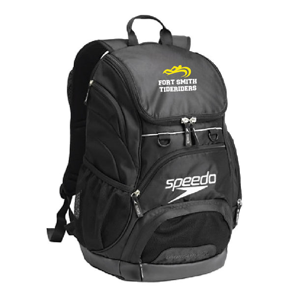 FSTR Teamster Backpack