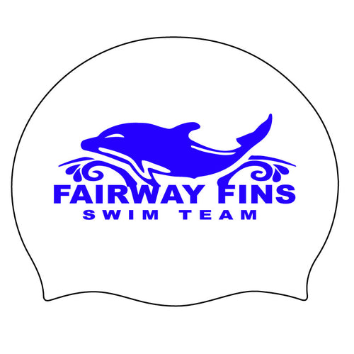 City of Fairway Silicone Cap