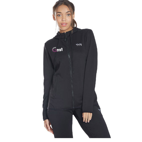 GNST Ladies Warm Up Jacket