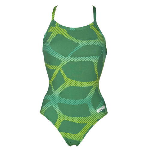 Derby Swim Club Female Arena Spider