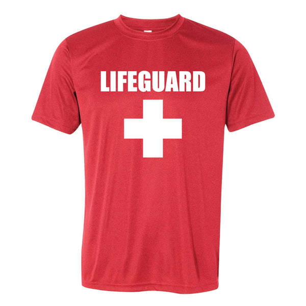 Guard Dry Fit Shirt