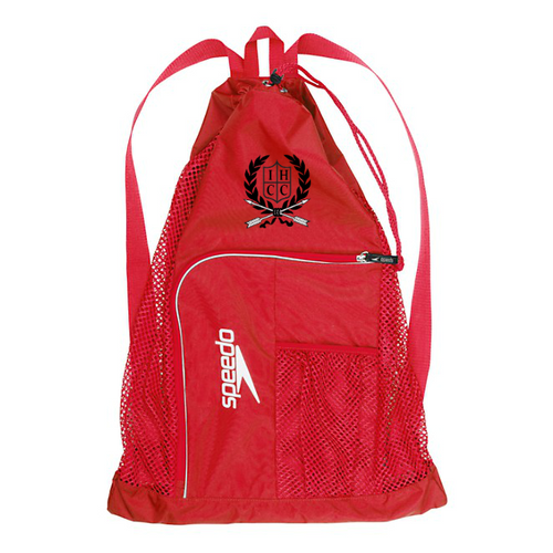 Indian Hills Deluxe Ventilator Mesh Bag