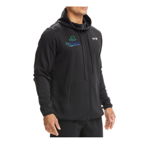 iNspire Alliance Warm Up Hoodie