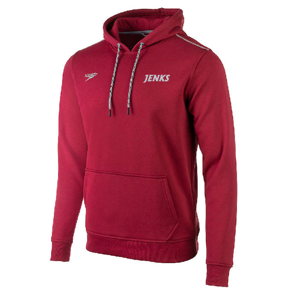JTSC Hooded Fleece Sweatshirt