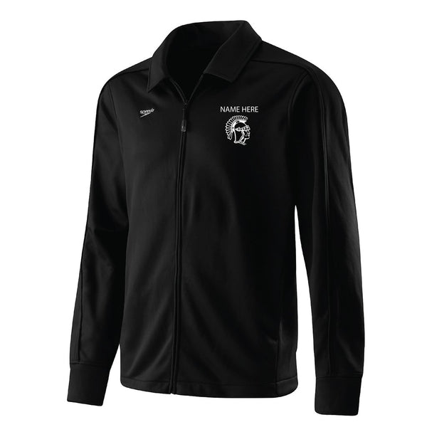 Jenks Adult Team Warmup Jacket (Male or Female)