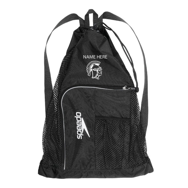 Jenks Deluxe Mesh Bag
