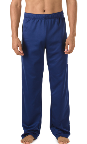 Blue Wave Swim Team Youth Steamline Warm Up Pants