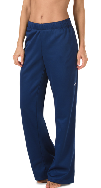 Blue Wave Swim Team Female Steamline Warm Up Pants