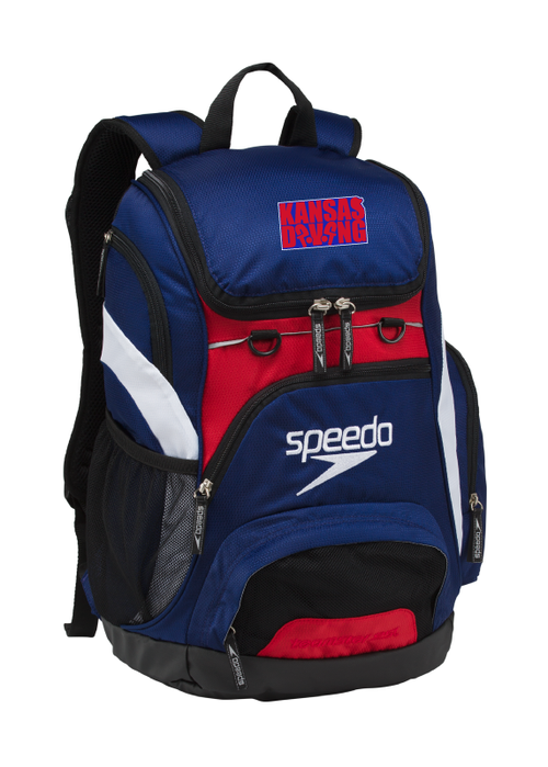 KS Dive Teamster Backpack