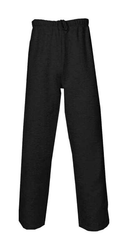 KS Dive Youth Open Bottom Sweatpants