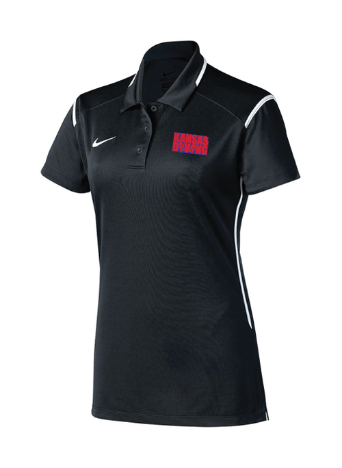 KS Dive Women's Game Day Polo