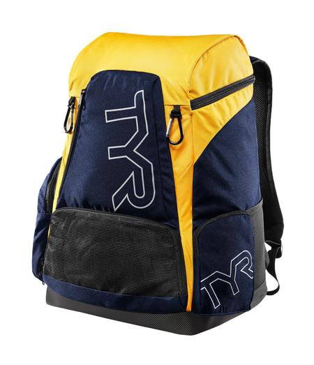TYR Alliance 45L Kinamatic Print Backpack