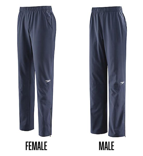 LA Adult Team Warmup Pants (Male or Female)
