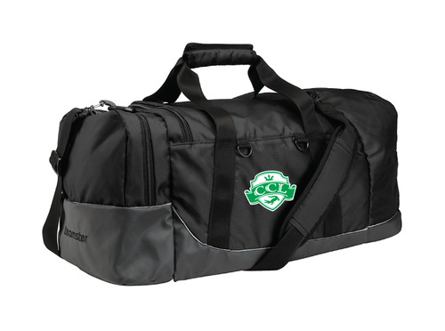 Country Club of Leawood Teamster Duffel Bag