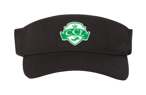 Country Club of Leawood Flexfit Visor