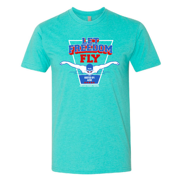 Let Freedom Fly Meet T-Shirt