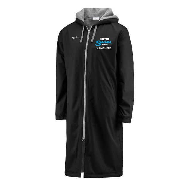 Life Time Missouri Team Parka