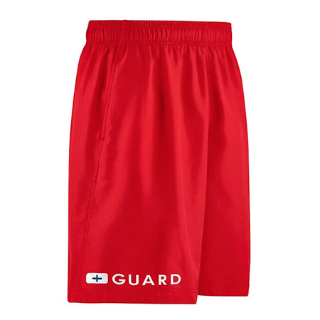 Mens Guard Swim Board Shorts