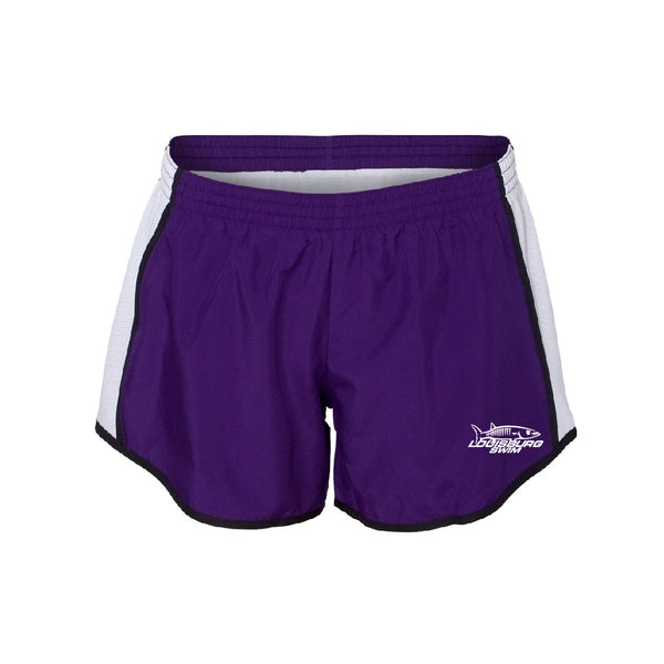 Louisburg Ladies' Shorts