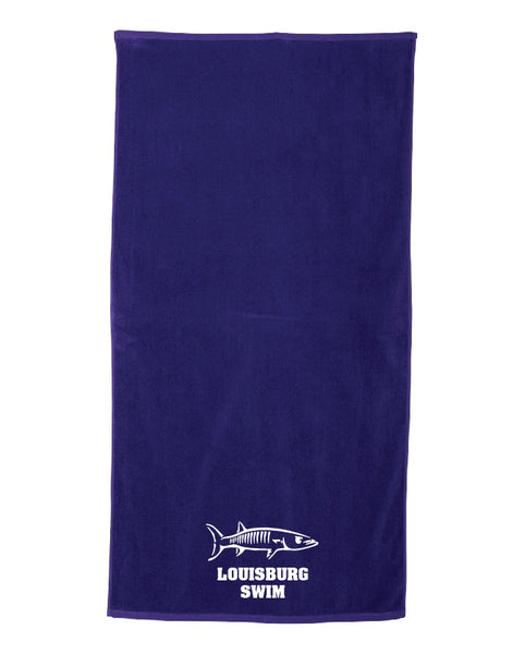 Louisburg Team Towel