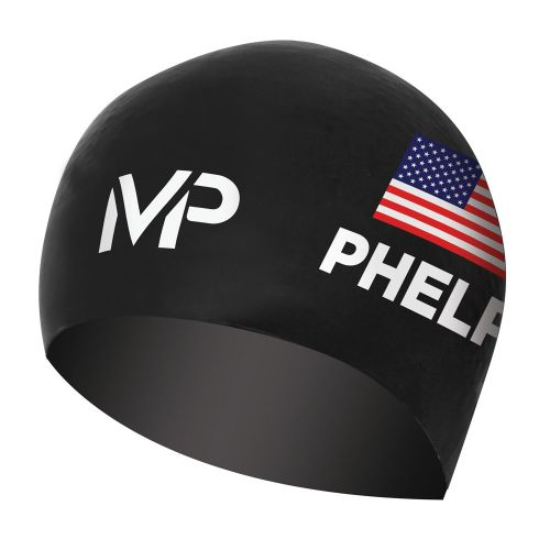 Limited Edition USA Race Cap