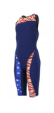 Michael Phelps Womens USA Special Edition Suit