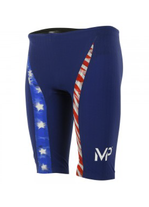 Michael Phelps Mens USA Special Edition Suit