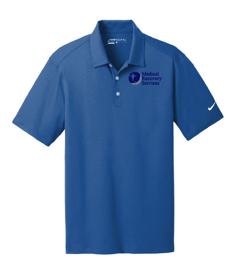 Medical Recovery Services Dry Fit Polo