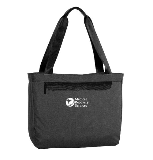 Medical Recovery Services Laptop Tote