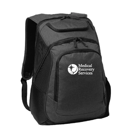 Medical Recovery Services Backpack