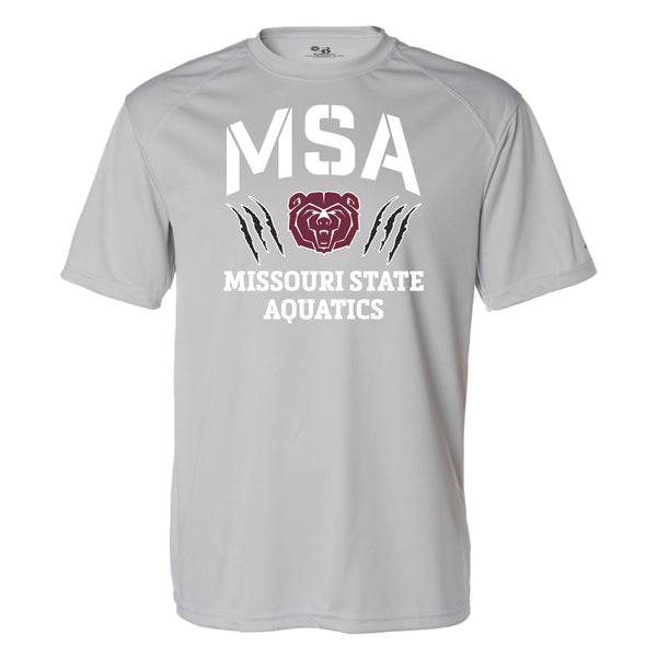 MSA Dry Fit T-Shirt