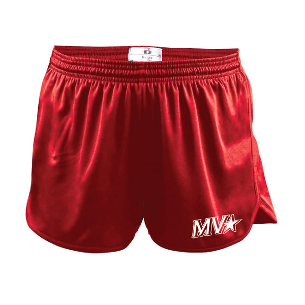 Missouri Valley Zones Female Shorts