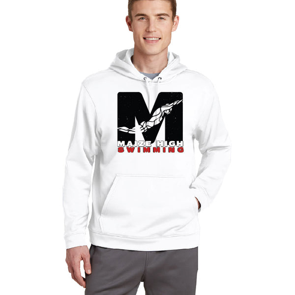 Maize Performance Hoodie
