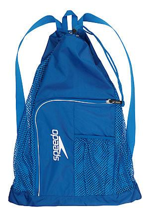 Splash Club Deluxe Mesh Bag