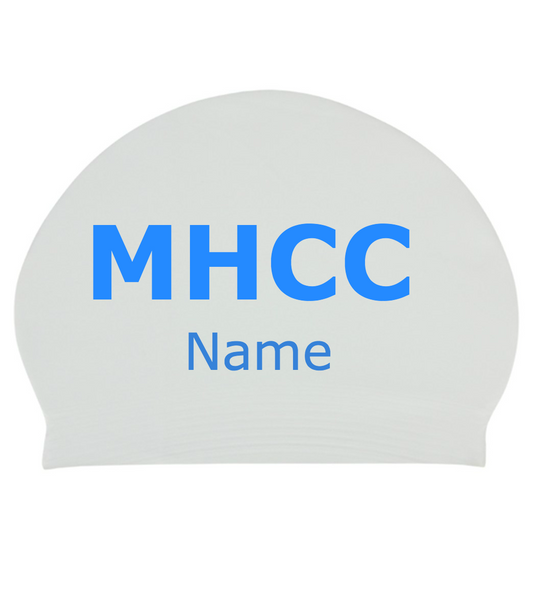 Mission Hills Country Club Personalized Caps Set of 2