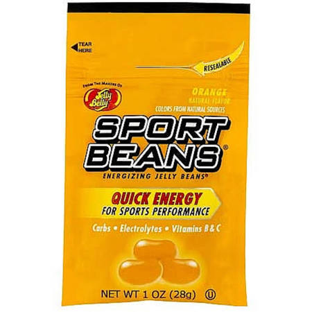 Sports Beans Jelly Beans