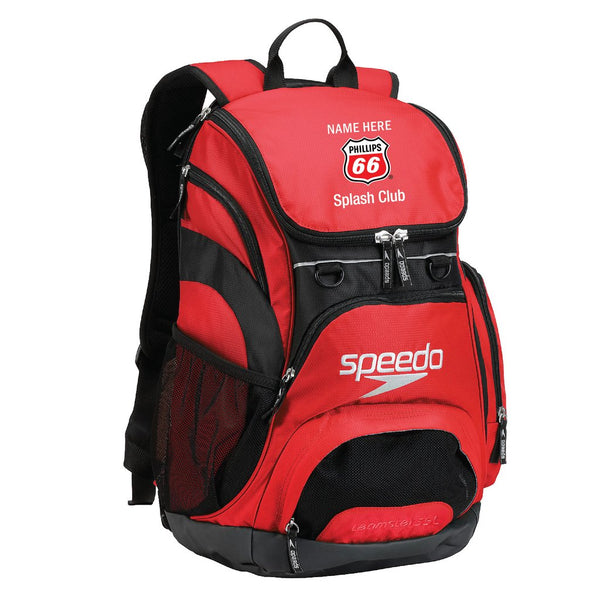 Splash Club 35L Teamster Backpack