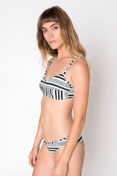 Rayas| Seea Ines Women's Swim Top
