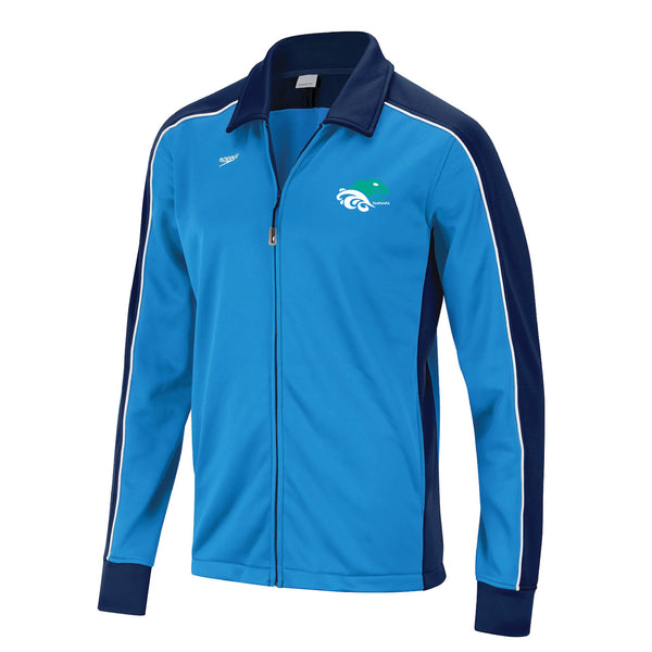 HYSC Female Streamline Warm Up Jacket