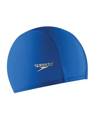 Hamburger Silicone Swim Cap