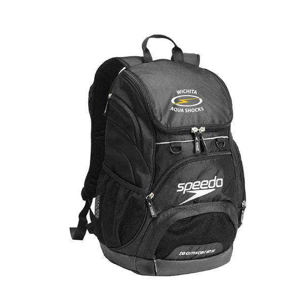 Aquashocks Teamster Backpack